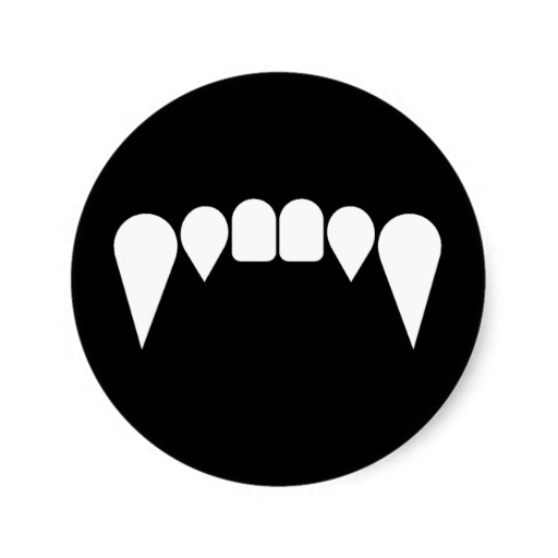Fangs clipart #5, Download drawings