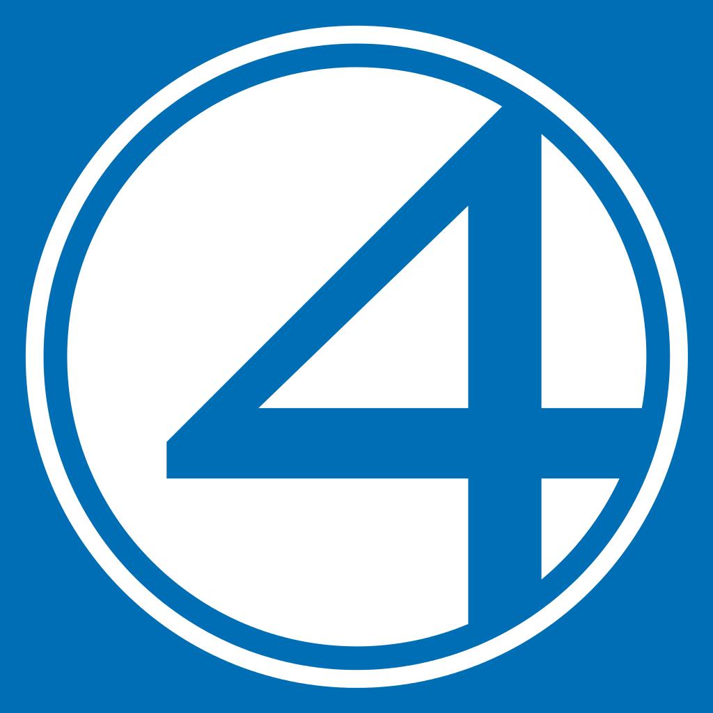 Fantastic Four svg #19, Download drawings