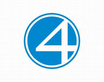 Fantastic Four svg #20, Download drawings