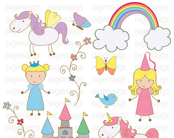 Fantasy clipart #10, Download drawings