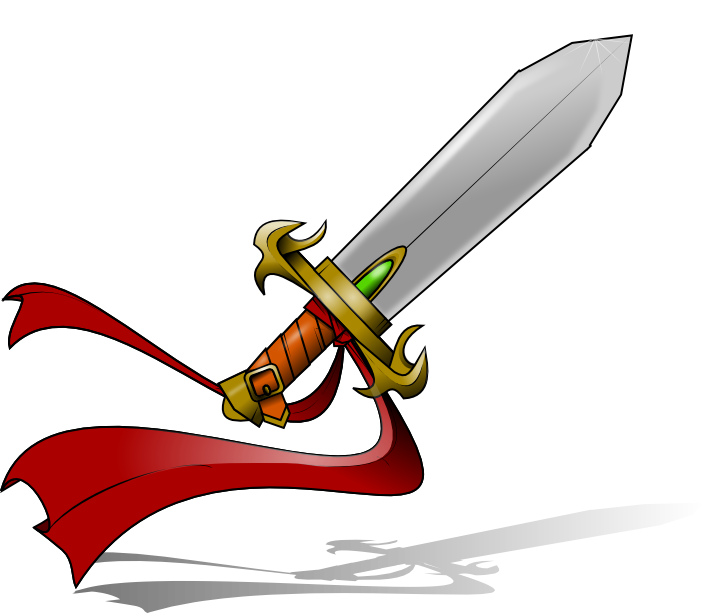 Sword clipart #20, Download drawings