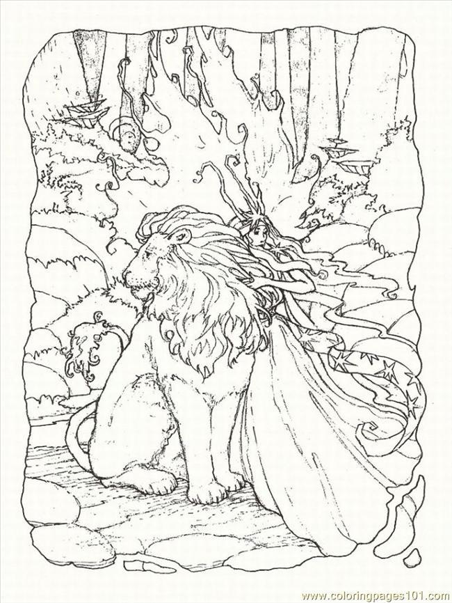 Fantasy coloring #19, Download drawings
