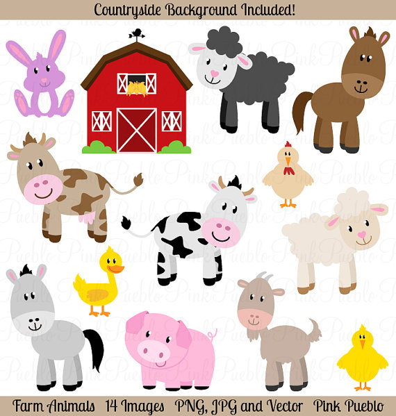 Farm Animals clipart #11, Download drawings