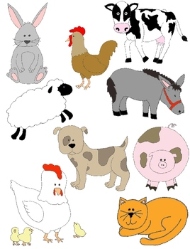 Farm Animals clipart #5, Download drawings