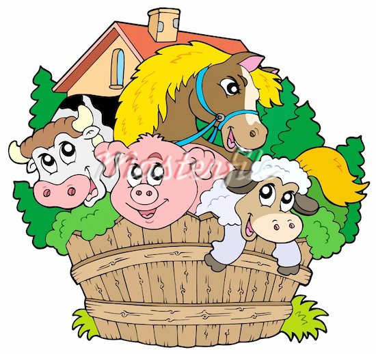 Farm Animals clipart #10, Download drawings