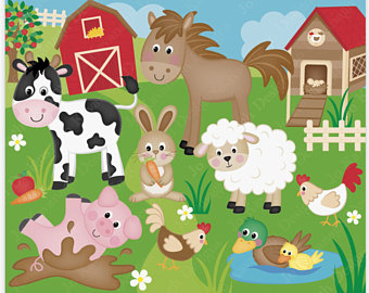 Farm Animals clipart #8, Download drawings