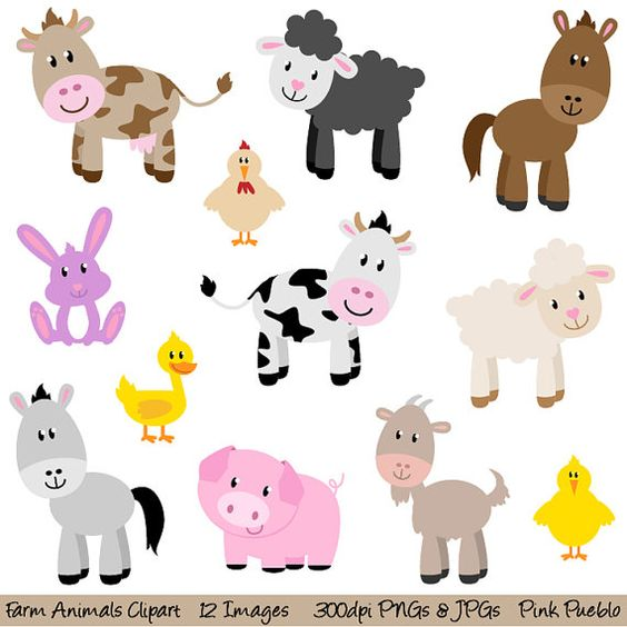 Farm Animals clipart #20, Download drawings