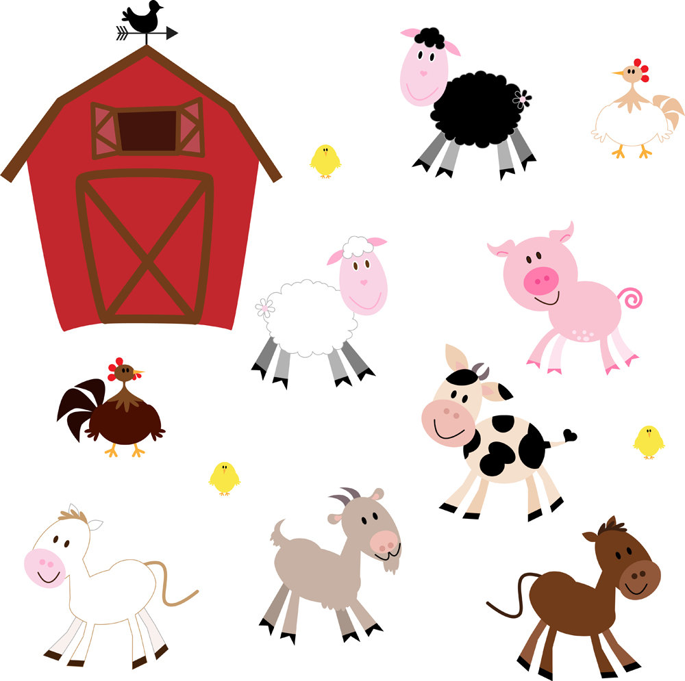 Farm Animals clipart #15, Download drawings