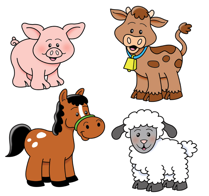 Farm Animals clipart #18, Download drawings