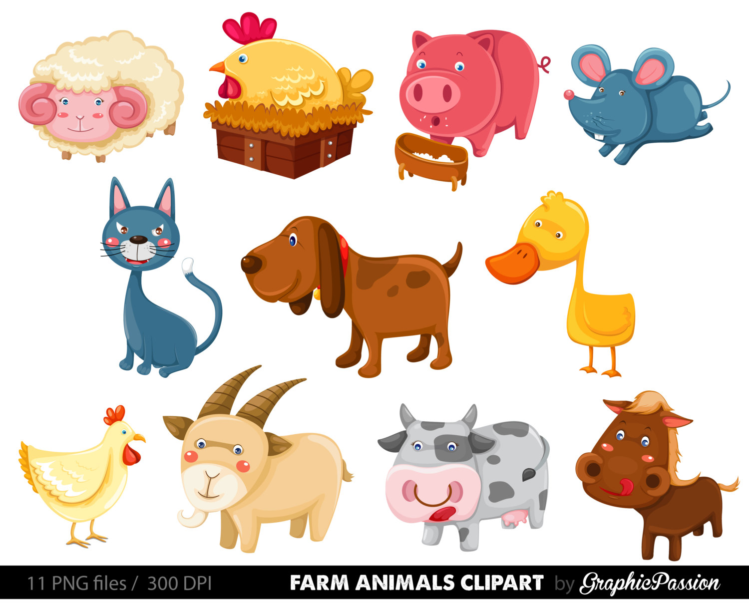 Farm Animals clipart #16, Download drawings