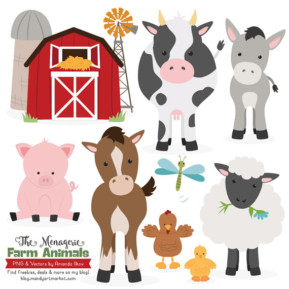 Farm Animals clipart #14, Download drawings