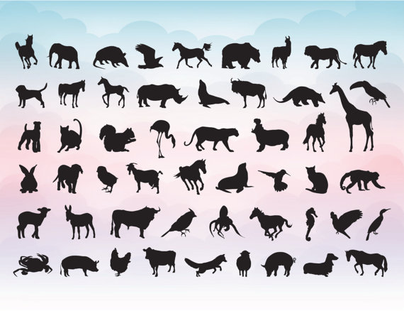 Farm Animals svg #7, Download drawings