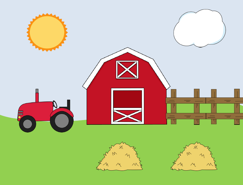 Farms clipart #5, Download drawings