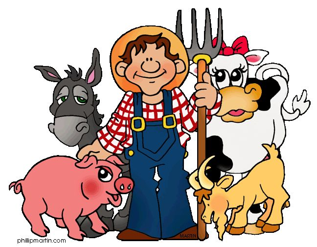 Farm clipart #10, Download drawings