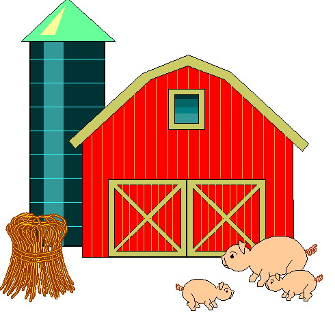 Farm clipart #7, Download drawings