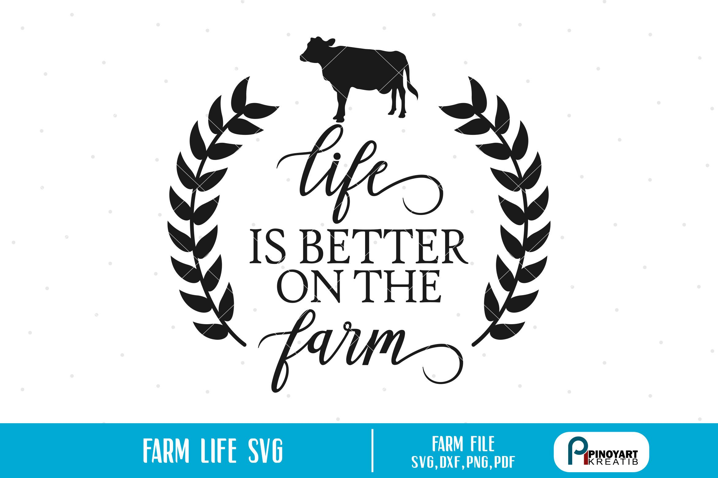 farm life svg #1232, Download drawings