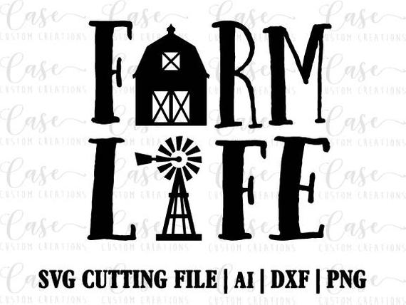 farm life svg #1238, Download drawings