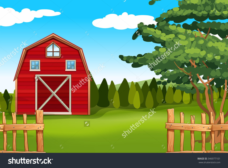 Farmland clipart #1, Download drawings