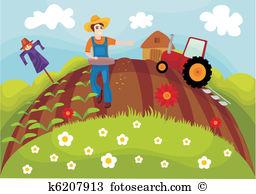 Farmland clipart #7, Download drawings