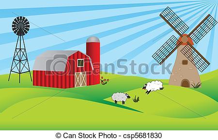 Farmland clipart #19, Download drawings