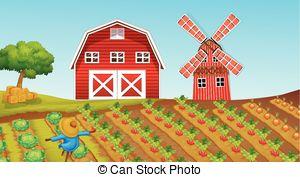Farmland clipart #17, Download drawings