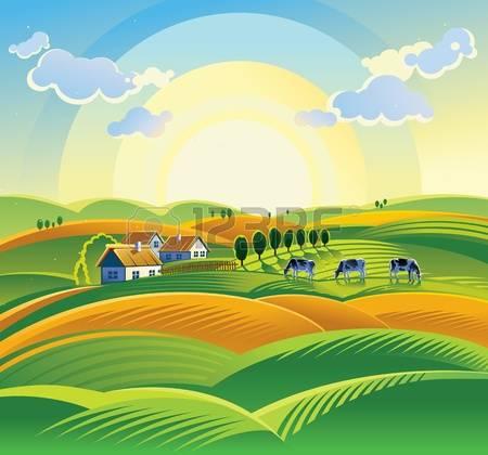 Farmland clipart #8, Download drawings