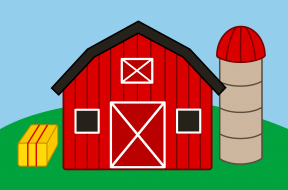 Farms clipart #1, Download drawings