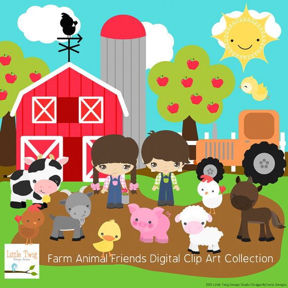 Farms clipart #7, Download drawings