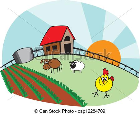 Farms clipart #13, Download drawings