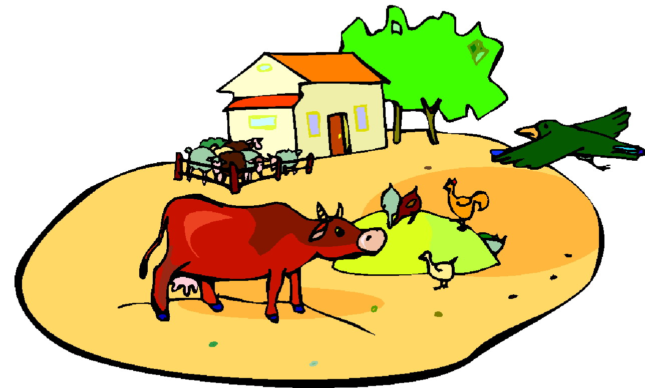 Farms clipart #2, Download drawings