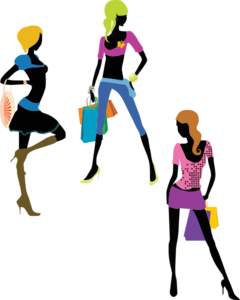 Fashion clipart #15, Download drawings