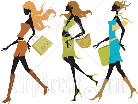 Fashion clipart #12, Download drawings