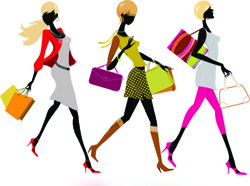 Fashion clipart #9, Download drawings