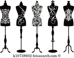 Fashion clipart #19, Download drawings