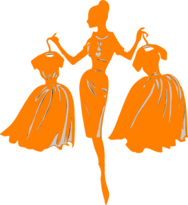 Fashion clipart #18, Download drawings
