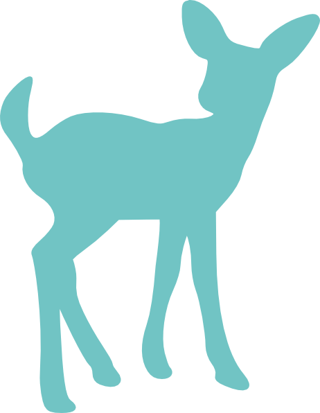 Fawn clipart #5, Download drawings