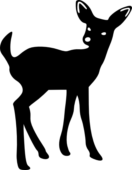 Fawn clipart #18, Download drawings