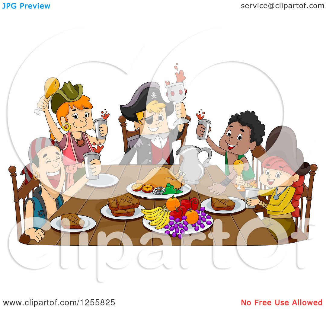 Feast clipart #6, Download drawings