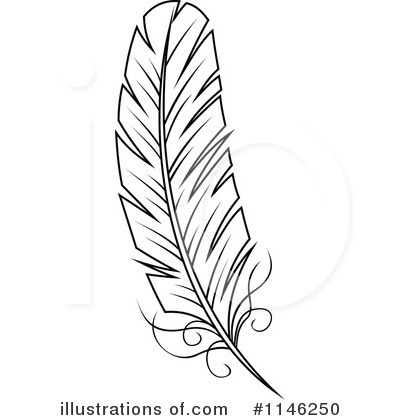 Feather clipart #17, Download drawings