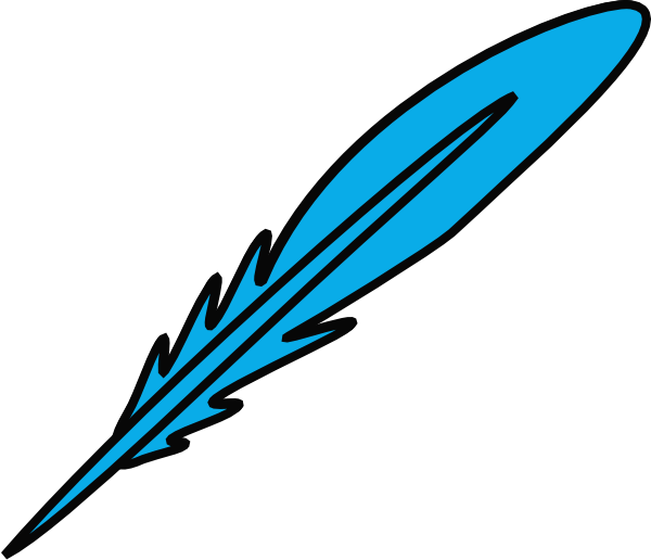 Feather clipart #11, Download drawings