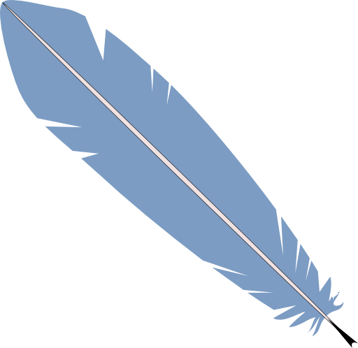 Feather clipart #15, Download drawings
