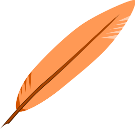 Feather clipart #18, Download drawings