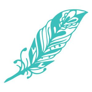 Feather svg #80, Download drawings