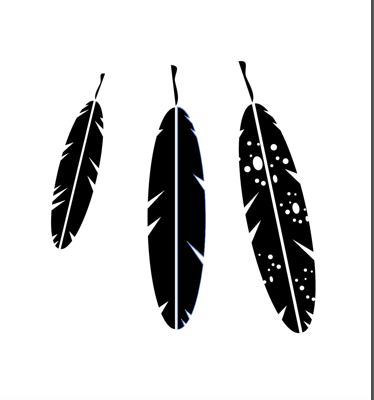 Feather svg #72, Download drawings