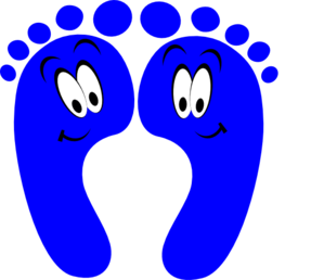 Feet clipart #7, Download drawings