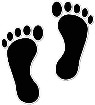Feet clipart #6, Download drawings