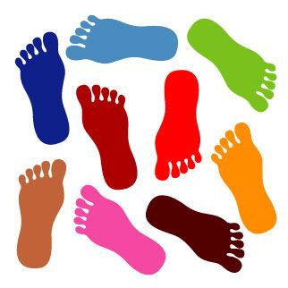 Feet clipart #8, Download drawings