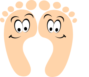 Feet clipart #3, Download drawings