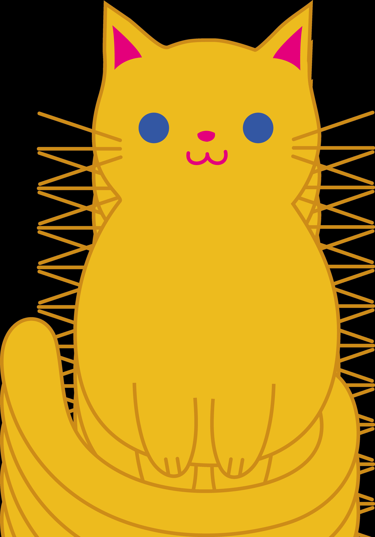 Feline clipart #1, Download drawings
