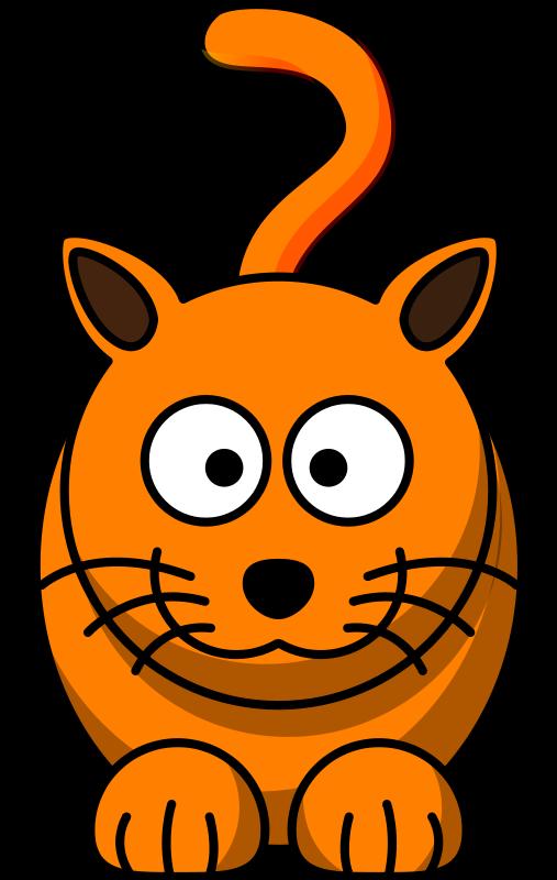 Feline clipart #5, Download drawings